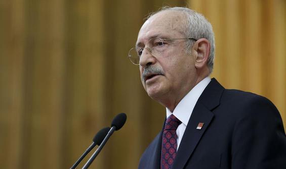 Kılıçdaroğlu'dan gençlere çağrı
