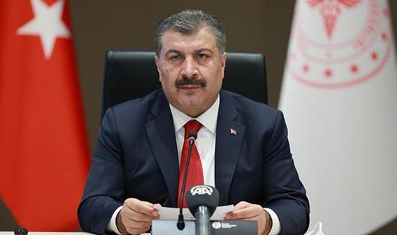 Bakan Koca: Mescid-i Aksa'da zulme sessiz kalınamaz!