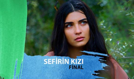 Sefirin Kızı Final Full İzle - 52. Bölüm