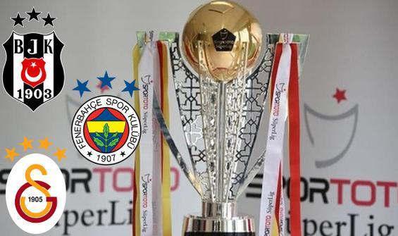 Süper Lig'de hangi takım, nasıl şampiyon olur?