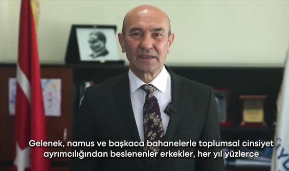 Tunç Soyer'den İstanbul Sözleşmesi açıklaması