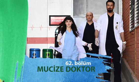 Mucize Doktor 62. Bölüm İzle