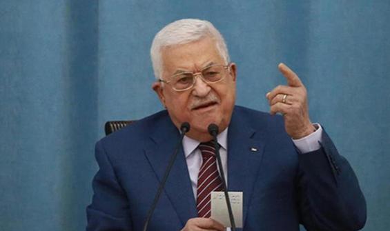 Filistin Devlet Başkanı Abbas: Kudüs kırmızı çizgidir!