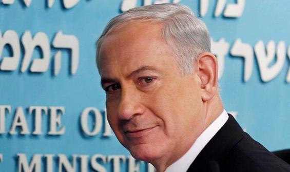 Netanyahu'dan ABD'de 'destek' teşekkürü