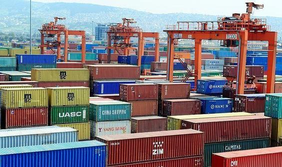 Başkentten ihracat 4 ayda 2,9 milyar dolara ulaştı