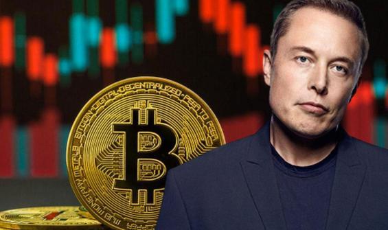 Bitcoin'e Elon Musk darbesi! Dogecoin'e göz kırptı