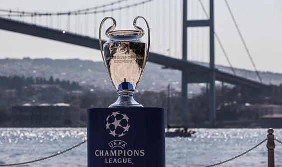 UEFA ve TFF'den İstanbul kararı