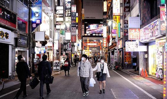 Japonya'da 60 yaş ve üstü halkın yüzde 31'inin hiç dostu yok