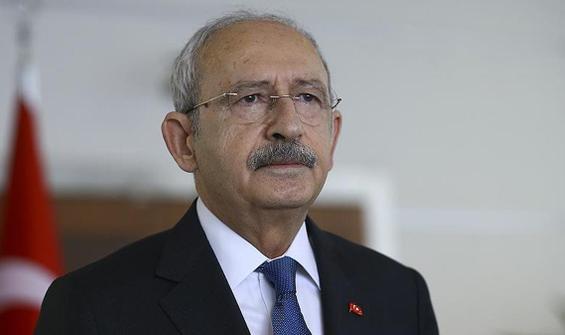 Kılıçdaroğlu'dan liderlere bayram telefonu
