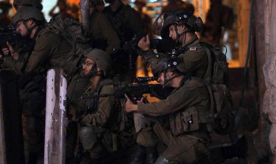 Türkiye'den İsrail tepkisi! Uluslararası topluma çağrı