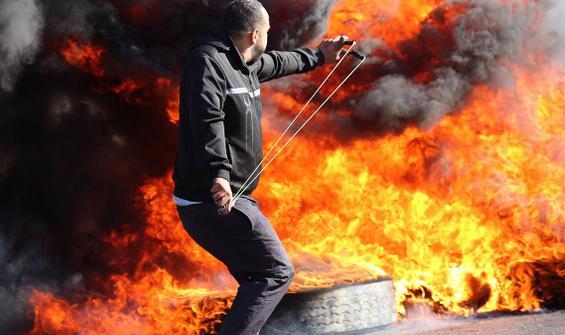 Saldırılarda 4 Filistinli daha hayatını kaybetti