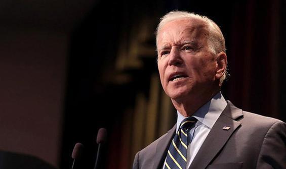 Demokrat senatörden Biden'a şaşırtan 'Filistin' çağrısı