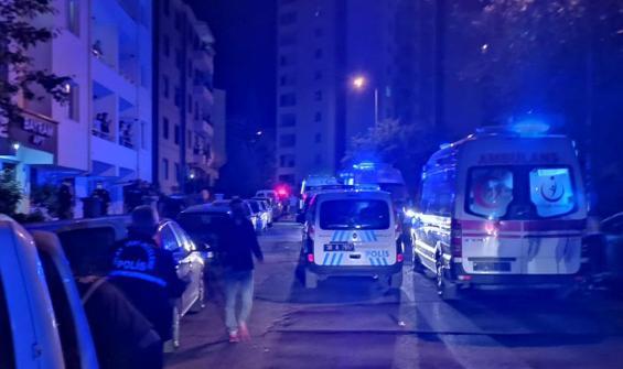 Evi silahla bastılar! Çıkan çatışmada 5 kişi yaralandı