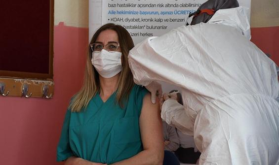MEB'den aşı açıklaması