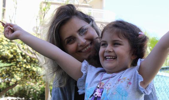 Öykü Arin'in ailesinden imza kampanyası