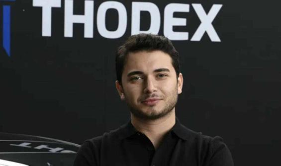 Thodex kurucusu Faruk Fatih Özer'le ilgili flaş iddia