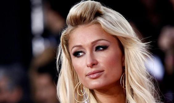 Paris Hilton İsrail paylaşımını sildi