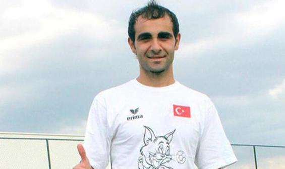 Milli futbolcu hayatını kaybetti