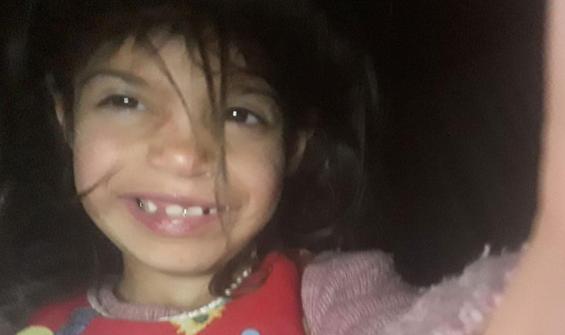 Köpekler saldırdı, 6 yaşındaki Ruken feci şekilde öldü