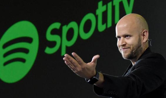 Spotify'ın kurucusunun Arsenal teklifi reddedildi