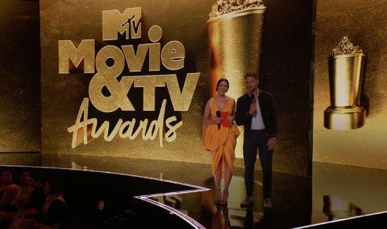 2021 MTV Film ve TV Ödülleri sahiplerini buldu
