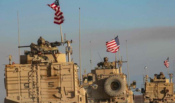 ABD'li diplomatlardan Suriye ziyareti!