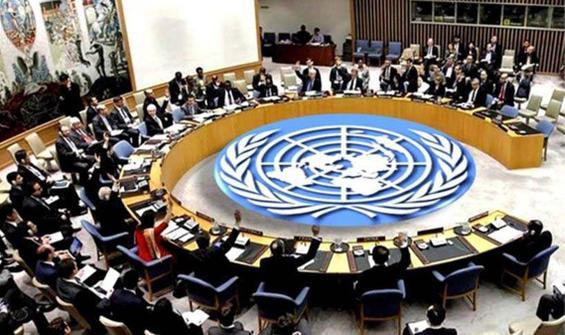 BM'den Filistin hamlesi: Perşembe günü toplanacak