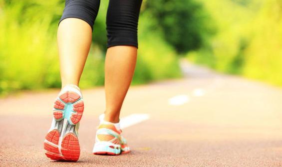 Günde kaç adım atmak yeterli?