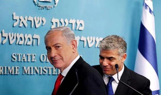 Netanyahu, Gazze'ye saldırıların devam edeceğini yineledi
