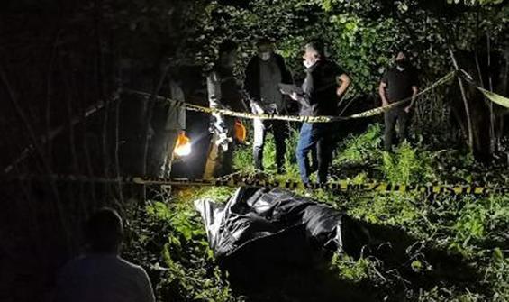 Araç dereye yuvarlandı: 2 ölü