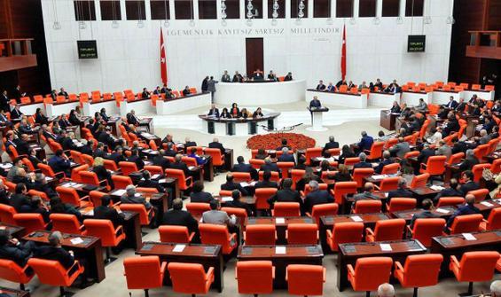 AK Parti'den Gazze ve Kudüs adımı