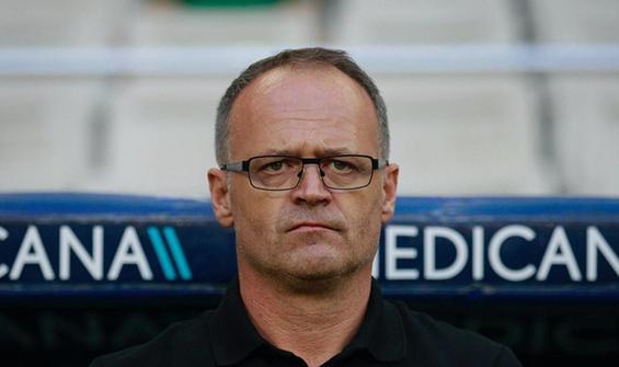 Yeni Malatyaspor, İrfan Buz'la sözleşme yeniledi