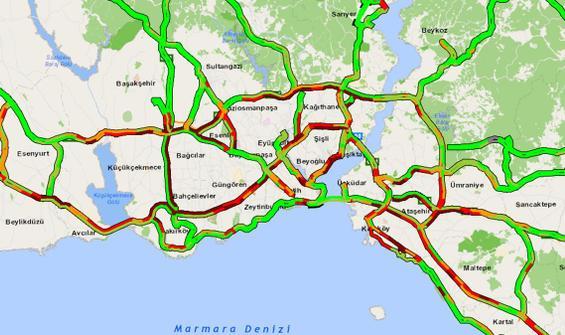 İstanbul'dan oraya kısıtlama kaçışı