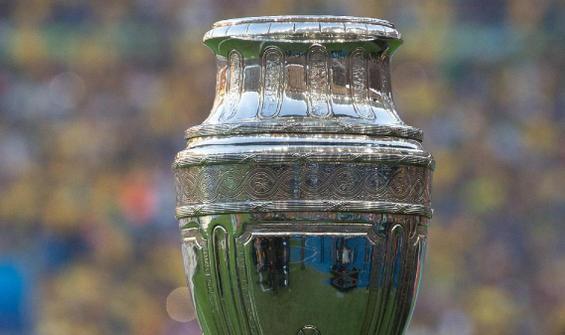 Copa America'nın adresi belli oldu