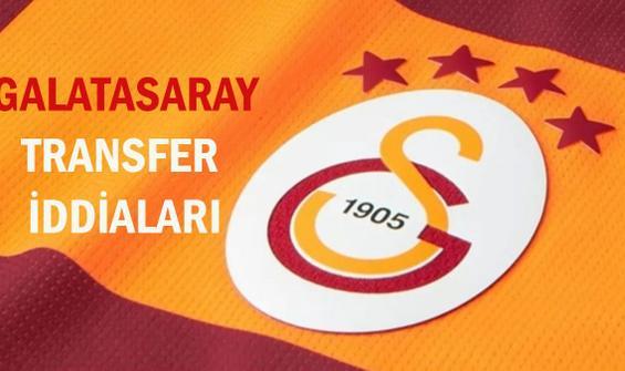 Galatasaray'da transfer kilit