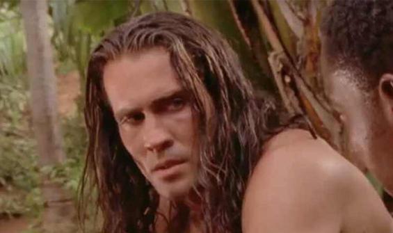 'Tarzan' efsanesi hayatını kaybetti!