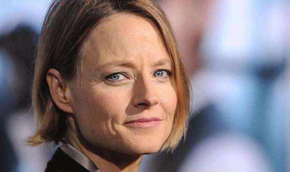 Dünyaca ünlü oyuncuya Cannes'dan özel ödül