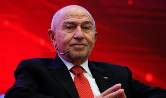 Nihat Özdemir'den iddialı EURO 2020 açıklaması