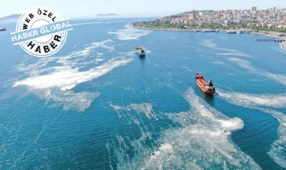 Marmara'nın kâbusu-1: Her gün 10 milyon metreküpten fazla...