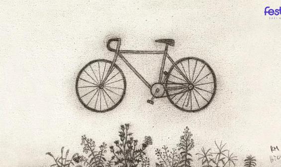 Kim Nam-joon'un Bisiklet şarkısı dünyayı salladı