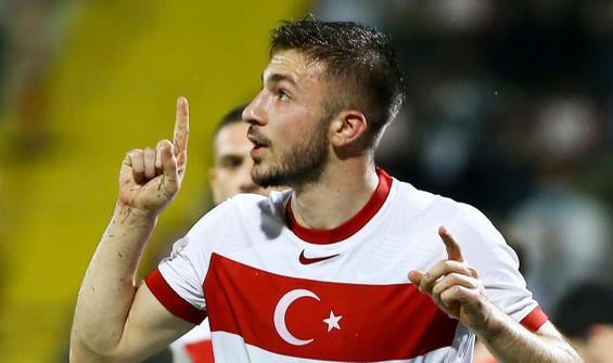 Halil Dervişoğlu transferinde son durum