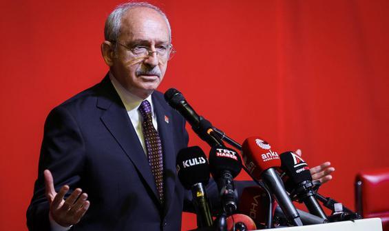 Kılıçdaroğlu'dan erken seçim paylaşımı