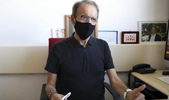 Prof. Dr. Mehmet Ceyhan'dan o karara eleştiri