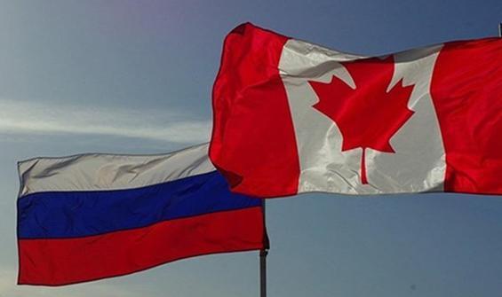 Rusya'dan 9 Kanadalı yetkiliye ülkeye giriş yasağı