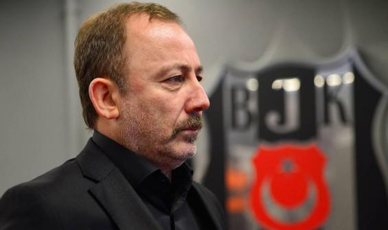 Sergen Yalçın, Beşiktaş'tan bir yıllık sözleşme istedi