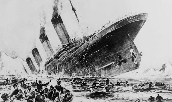 Titanik'ten kurtulan Türk'ün projesi 100 yıl sonra...
