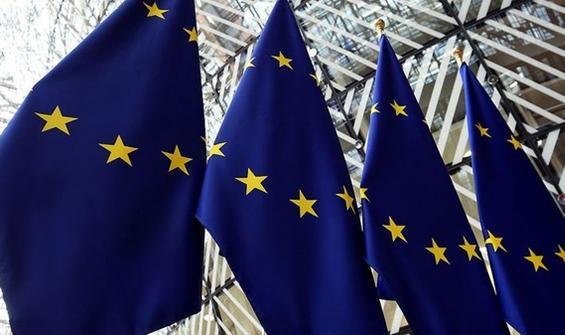 AB'den Avrupa'daki aşırı sağcı açıklaması