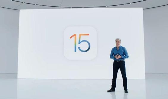 iOS 15 tanıtıldı! iPhone'larda büyük değişiklik