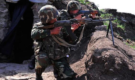 Azerbaycan, sınırda yakalanan Ermenistan askerini iade etti