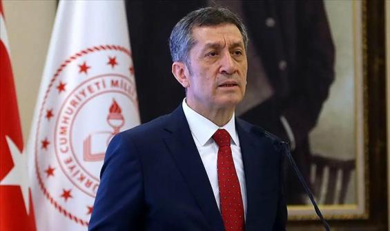 Bakan Selçuk'tan LGS'de şaibe iddiasına yanıt